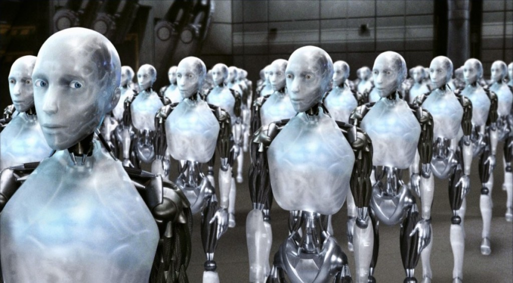 You're not a robot: 7 ways to experience God