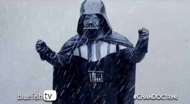 Video: What if Darth Vader Joined Your Small Group?