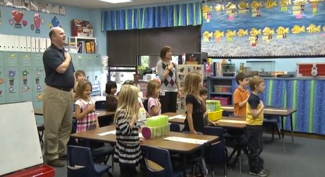 Video: Kindergarten Faith