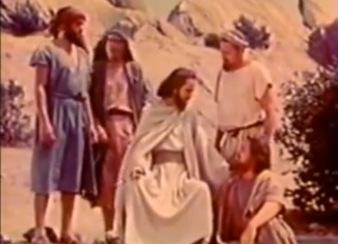 Video: Classic Jesus Video Parody