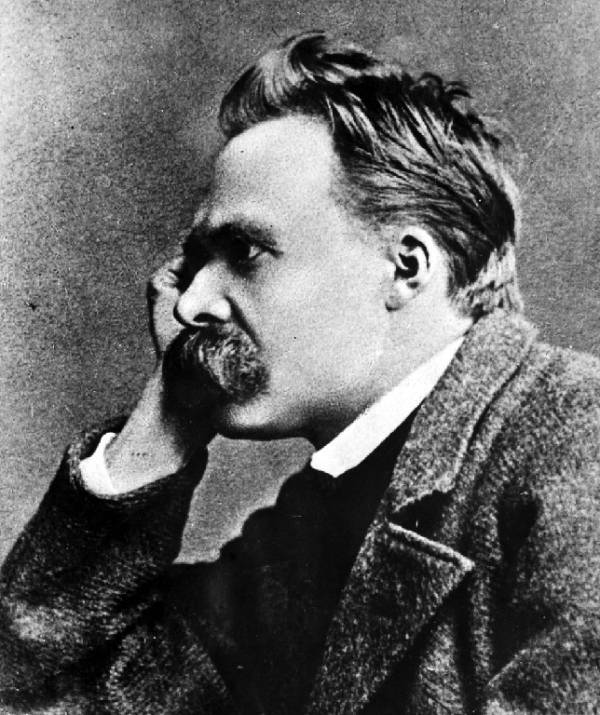 Friedrich Nietzsche Helped Me Believe in Jesus