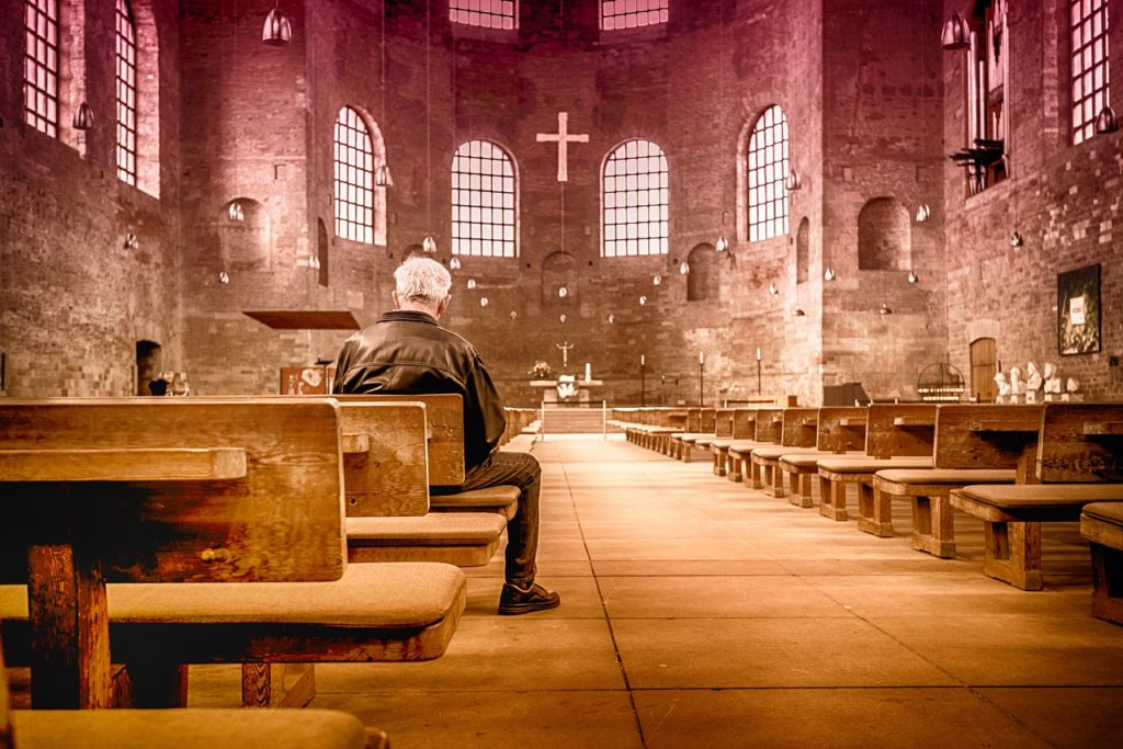 3 Complications with Looking for Church Volunteer Leadership