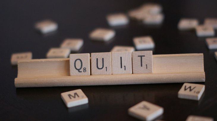 Learning Why Volunteers Quit
