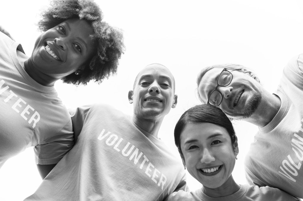 6 Reasons Volunteers are Motivated to Serve